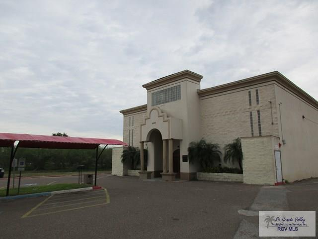 4502 N Cage Blvd, N, Pharr, TX 78577 (MLS #29709423) :: The Martinez Team