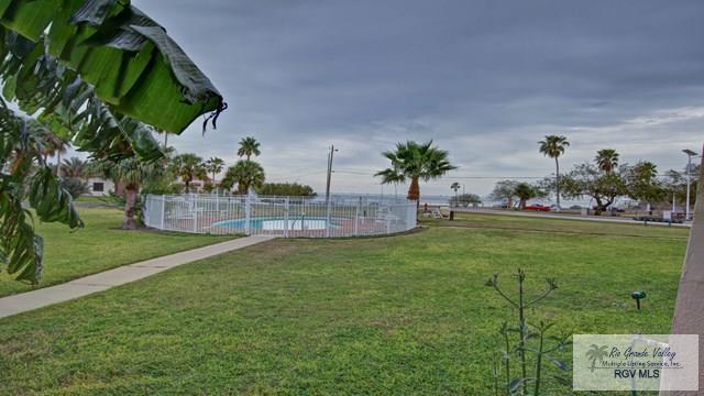 801 Beach Blvd. 104A, Laguna Vista, TX 78578 (MLS #29709523) :: The Martinez Team