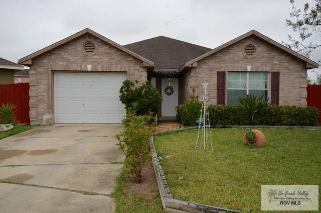 3243 Calle Colombia, Brownsville, TX 78526 (MLS #29709571) :: The Martinez Team