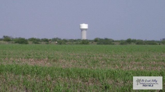 0 S Indiana Ave. 88.97 ACRES TTL, Brownsville, TX 78521 (MLS #29709579) :: The Martinez Team