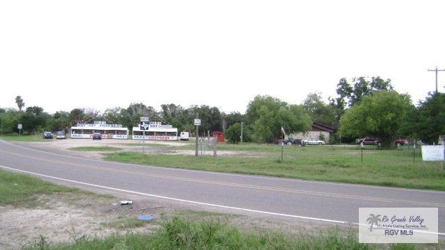 5407 Southmost Rd. 2.45 ACRES, Brownsville, TX 78521 (MLS #29709606) :: The Monica Benavides Team at Keller Williams Realty LRGV