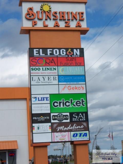 3231 Pablo Kisel Blvd., Brownsville, TX 78526 (MLS #29709633) :: The Martinez Team