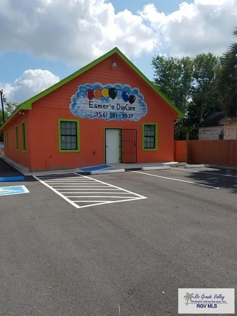 686 W Robertson St., San Benito, TX 78586 (MLS #29709790) :: The Martinez Team