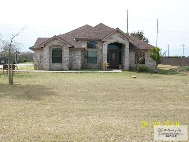 34250 Resaca Vista Dr., Los Fresnos, TX 78566 (MLS #29709956) :: The Martinez Team