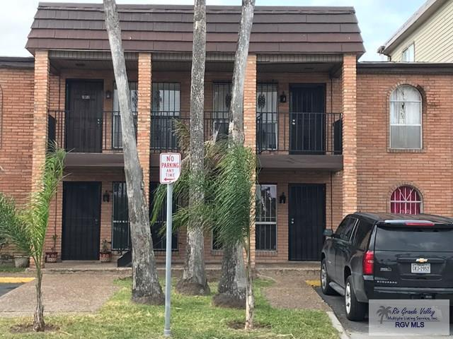 1900 Elizabeth St. #1014, Brownsville, TX 78520 (MLS #29709993) :: The Martinez Team