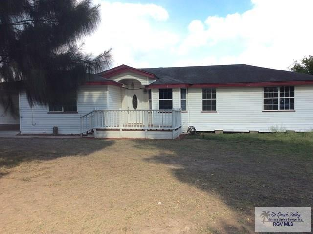 20737 Hwy 77, Combes, TX 78535 (MLS #29710088) :: The Martinez Team