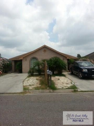 6622 Tallowood Cir. A And B, Brownsville, TX 78521 (MLS #29710092) :: The Martinez Team