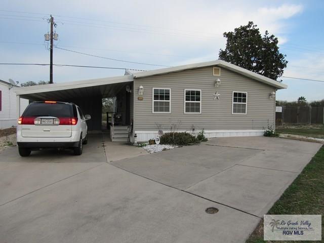 4104 N Missouri, Harlingen, TX 78550 (MLS #29710132) :: The Monica Benavides Team at Keller Williams Realty LRGV