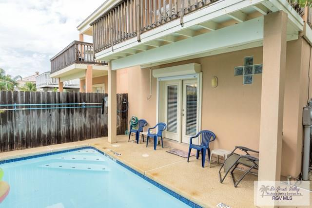 117 E Swordfish B, South Padre Island, TX 78597 (MLS #29710155) :: The Martinez Team
