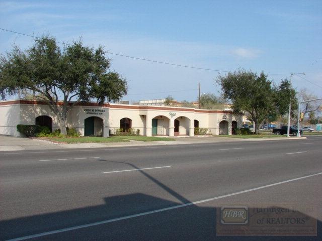 1221 E Harrison Ave., Harlingen, TX 78550 (MLS #29710166) :: The Martinez Team