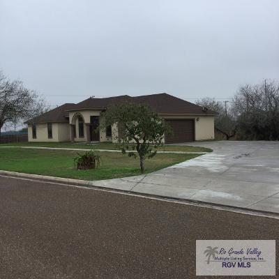 6250 Fm 511, Brownsville, TX 78526 (MLS #29710431) :: The Martinez Team