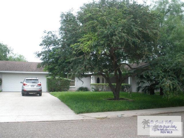 165 Candlewick Ct., Brownsville, TX 78521 (MLS #29710505) :: The Martinez Team