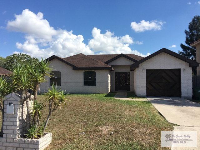 1651 Guadalajara Ave., Brownsville, TX 78521 (MLS #29710514) :: Berkshire Hathaway HomeServices RGV Realty