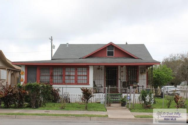 400 E St Francis St., Brownsville, TX 78520 (MLS #29710681) :: The Martinez Team