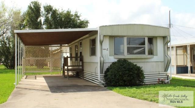 14654 Oak St., Harlingen, TX 78552 (MLS #29710685) :: The Martinez Team