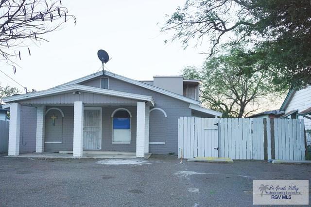 444 Hortencia Blvd., Brownsville, TX 78521 (MLS #29710719) :: The Martinez Team