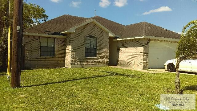 5620 Southmost Rd., Brownsville, TX 78521 (MLS #29710852) :: The Martinez Team
