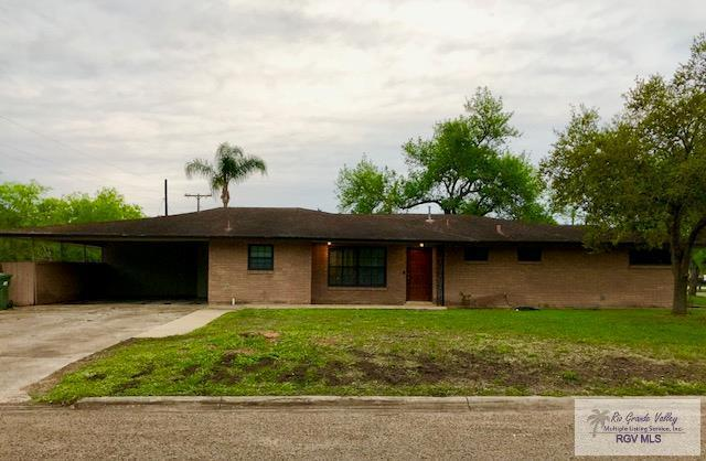 1300 Crescent Dr., San Benito, TX 78586 (MLS #29710881) :: The Martinez Team