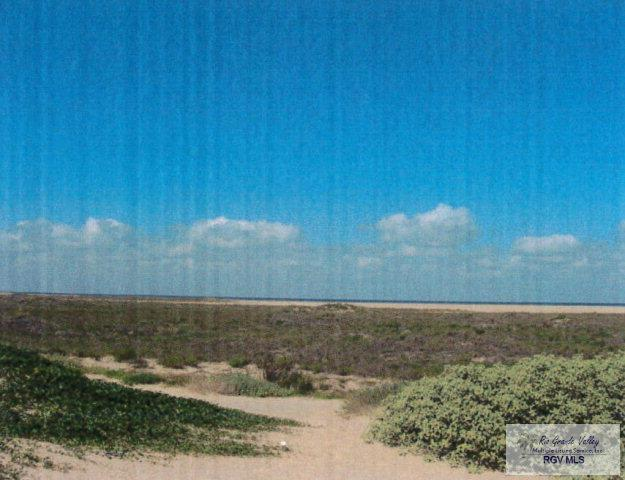 0 State Park Road 100, South Padre Island, TX 78597 (MLS #29710912) :: Berkshire Hathaway HomeServices RGV Realty