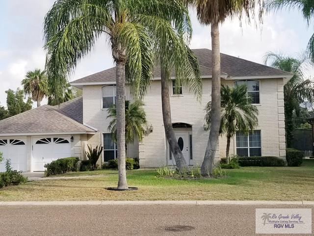 105 Palm Valley Circle, Harlingen, TX 78552 (MLS #29710963) :: The Martinez Team