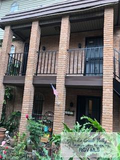 1900 E Elizabeth St. #6003, Brownsville, TX 78520 (MLS #29711000) :: The Martinez Team