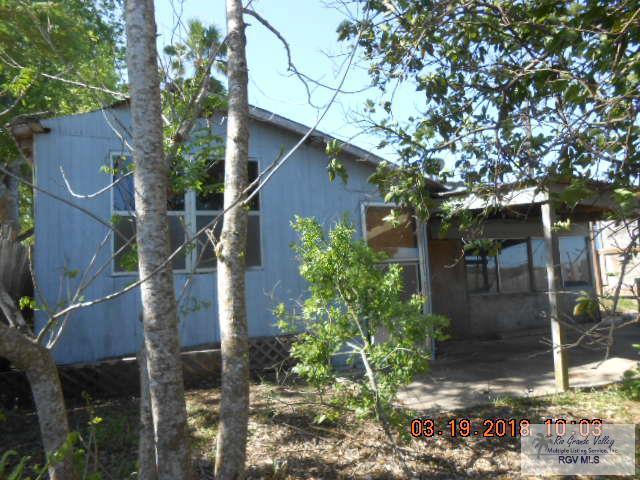 33549 Fm 2925, Rio Hondo, TX 78583 (MLS #29711057) :: The Martinez Team