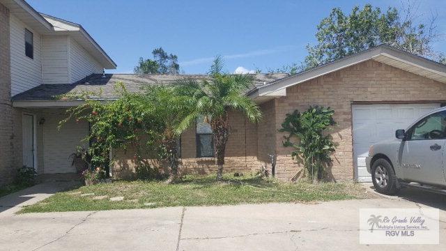 2406 Treasure Hills Ct., Harlingen, TX 78550 (MLS #29711184) :: The Martinez Team