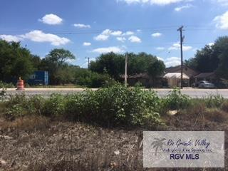 0 E Us Highway 281, Brownsville, TX 78521 (MLS #29711243) :: The MBTeam