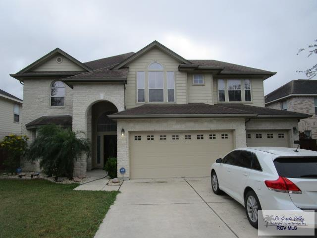 8437 N 24TH ST., MCALLEN, TX 78504 (MLS #29711324) :: The Martinez Team
