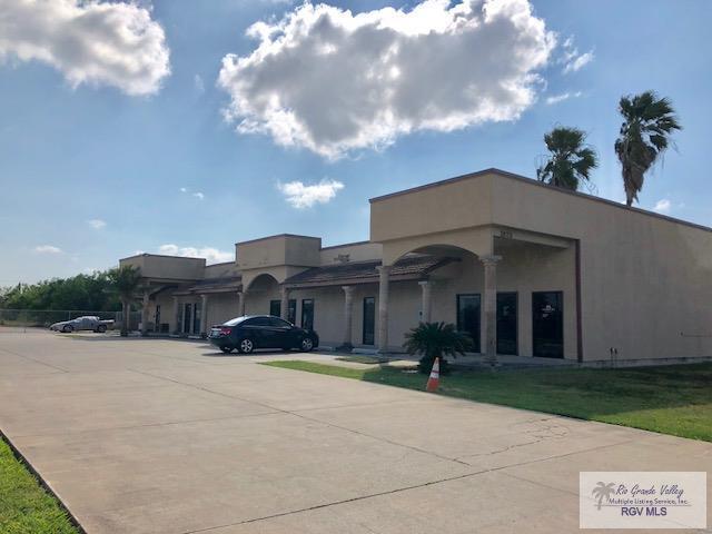 1625 W Business 77, San Benito, TX 78586 (MLS #29711383) :: The Monica Benavides Team at Keller Williams Realty LRGV