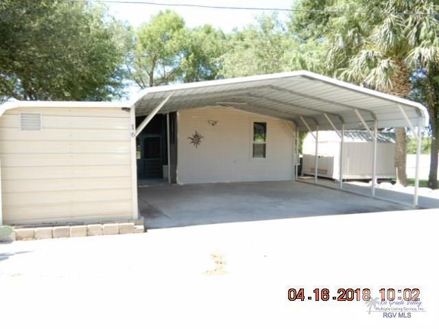 16 S Tejas Dr., Los Fresnos, TX 78566 (MLS #29711457) :: The Martinez Team