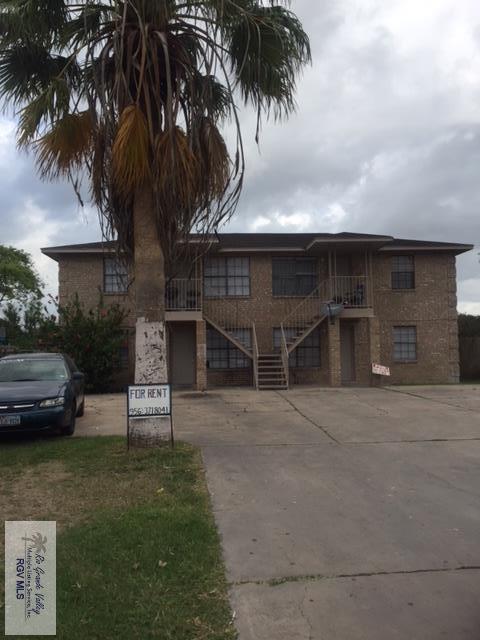6805 Greystone Dr., Brownsville, TX 78521 (MLS #29711596) :: The Martinez Team
