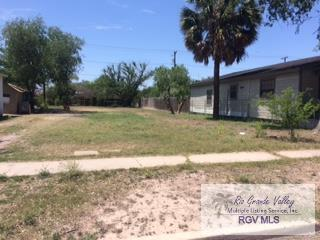 0 Diaz St., San Benito, TX 78586 (MLS #29711611) :: The Monica Benavides Team at Keller Williams Realty LRGV