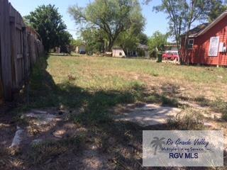 315 Spears Ave., San Benito, TX 78586 (MLS #29711618) :: The Monica Benavides Team at Keller Williams Realty LRGV