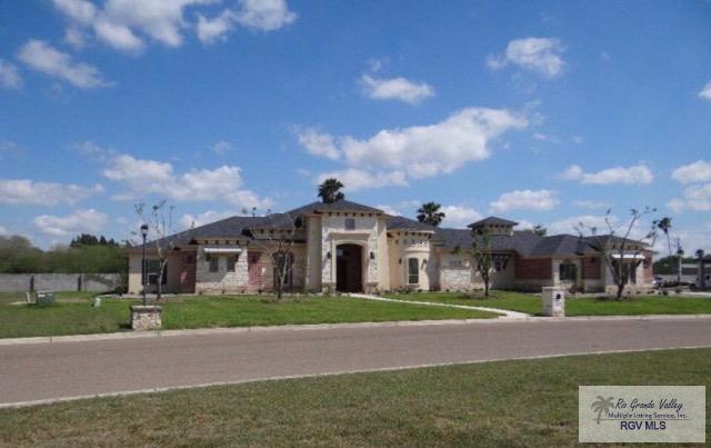 6306 Avalon Dr. #2, Harlingen, TX 78552 (MLS #29711635) :: The Monica Benavides Team at Keller Williams Realty LRGV
