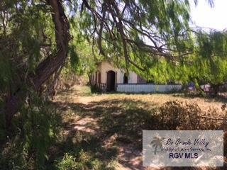 1921 Patricia St., San Benito, TX 78586 (MLS #29711687) :: The Monica Benavides Team at Keller Williams Realty LRGV