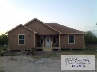 34142 Mesquite Ave., Los Fresnos, TX 78586 (MLS #29712095) :: Berkshire Hathaway HomeServices RGV Realty