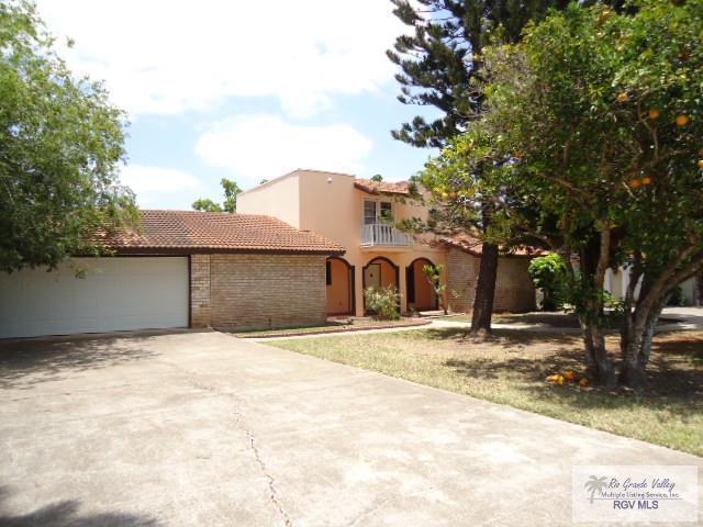 304 Zapata Ave., Rancho Viejo, TX 78575 (MLS #29712198) :: The Martinez Team