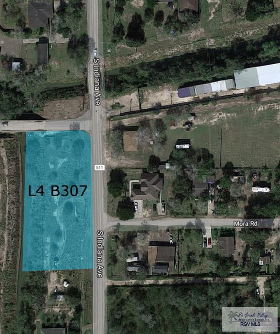 L4 B307 Indiana Ave., Brownsville, TX 78521 (MLS #29712250) :: The Martinez Team