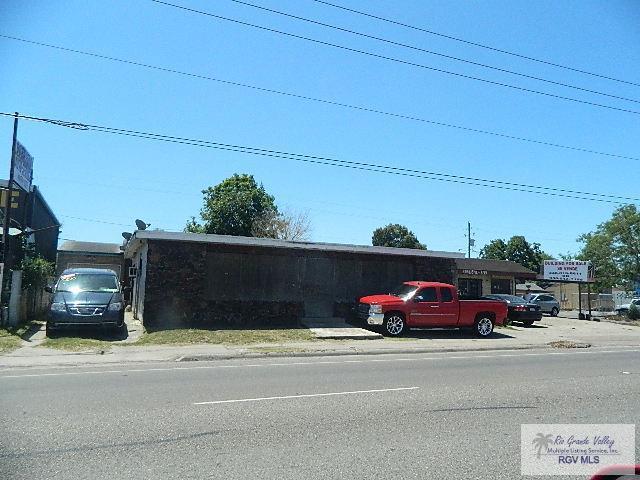 3014 18TH ST., Brownsville, TX 78521 (MLS #29712264) :: The Martinez Team