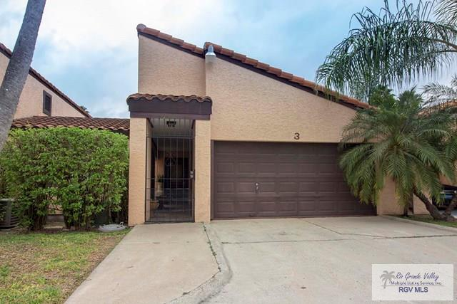 3 Waterfront #3, Brownsville, TX 78520 (MLS #29712320) :: Berkshire Hathaway HomeServices RGV Realty