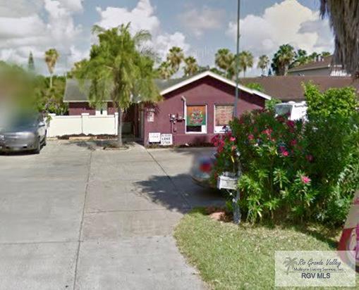 1344 Paredes Line Rd., Brownsville, TX 78520 (MLS #29712423) :: The Martinez Team