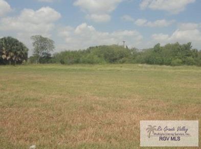 0 Lago Vista Blvd. Lot 27, Brownsville, TX 78520 (MLS #29712545) :: The Martinez Team