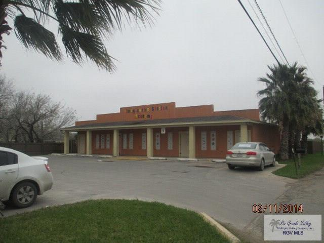 2100 Old Port Isabel Rd. - Photo 1