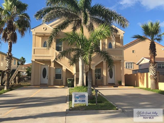 130 E Retama St. #4, South Padre Island, TX 78597 (MLS #29712837) :: Berkshire Hathaway HomeServices RGV Realty