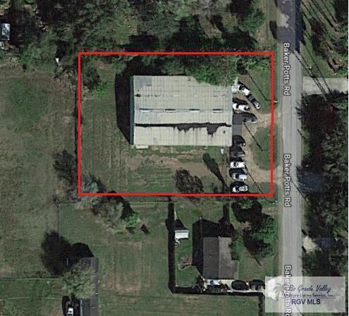 26888 Baker Potts Rd., Harlingen, TX 78553 (MLS #29713032) :: The Monica Benavides Team at Keller Williams Realty LRGV