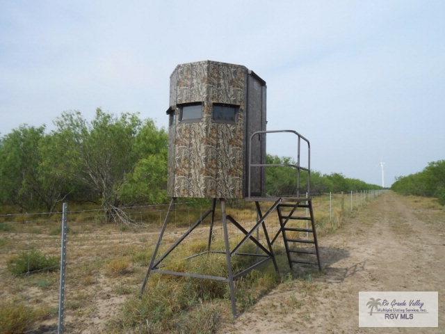 196 AC Fm 1561, San Benito, TX 78583 (MLS #29713046) :: Berkshire Hathaway HomeServices RGV Realty