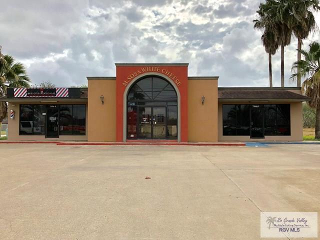 5294 Southmost Rd., Brownsville, TX 78521 (MLS #29713117) :: The MBTeam