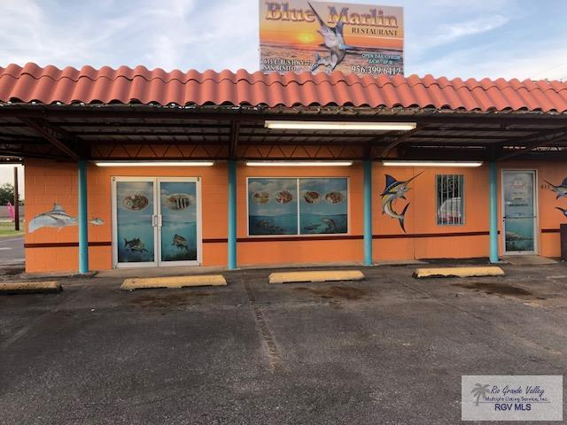 San Benito, TX 78586 :: The Monica Benavides Team at Keller Williams Realty LRGV