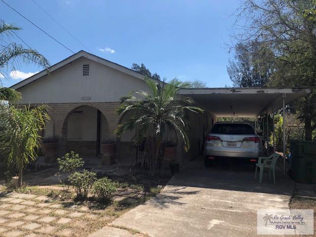 855 Iowa Ave., Brownsville, TX 78521 (MLS #29713262) :: The Martinez Team